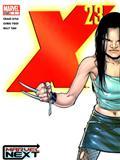 X-23失落的纯真