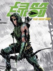 绿箭:杀戮机器