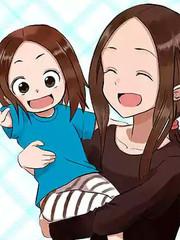 擅长捉弄人的(原)高木同学漫画28