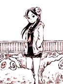 羊角的魔女萝咪漫画