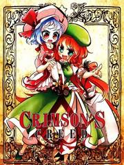 CRIMSON'S CREED漫画EX
