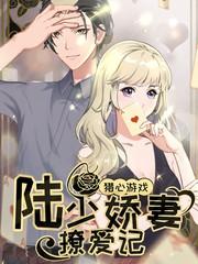 猎心游戏:陆少娇妻撩爱记