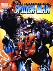 蜘蛛侠第二部